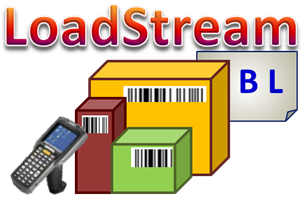LoadStream logo